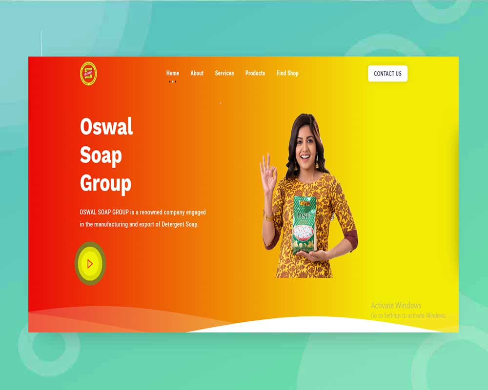 OSWAL-SOAP-GROUP